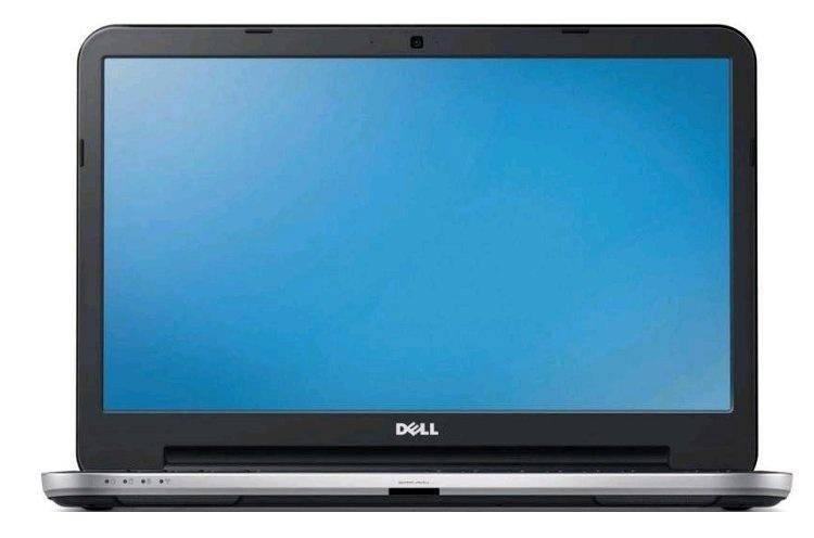 "Ноутбук 17.3"" Dell Inspiron 5737 серый - фото 1"