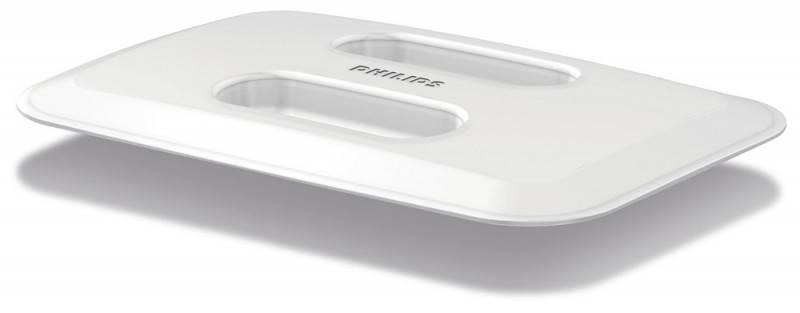 Тостер Philips HD2595 белый - фото 5