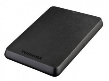 ������� ������� ���� USB 3.0 500Gb Toshiba HDTP105EK3AA STOR.E PLUS ������