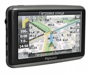 GPS-��������� Prology iMAP-5100 5 ������