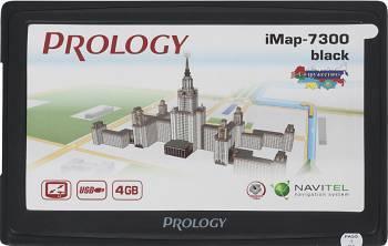 GPS-��������� Prology iMAP-7300 7 ������