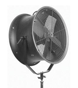 Вентилятор туннельный Rekam TWT-500 - фото 1