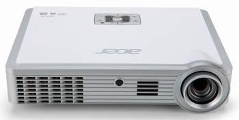 Проектор Acer K335 белый (MR.JG711.002)