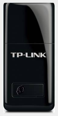 Сетевой адаптер WiFi TP-Link TL-WN823N (ДУБЛЬ ИСПОЛЬЗОВАТЬ 266324)