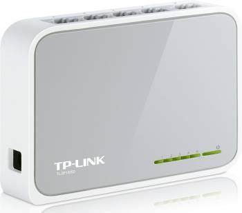 TP-Link (TL-SF1005D)