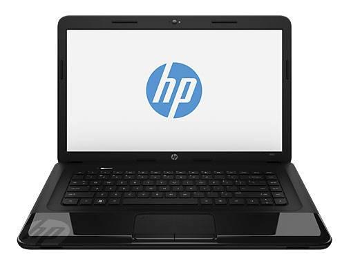 """Ноутбук 15.6"""" HP 2000-2d00SR (F1W60EA) черный - фото 1"""