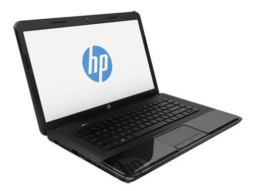 """Ноутбук 15.6"""" HP 2000-2d00SR (F1W60EA) черный - фото 2"""