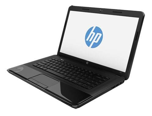 """Ноутбук 15.6"""" HP 2000-2d00SR (F1W60EA) черный - фото 3"""