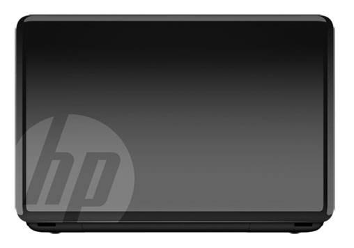 """Ноутбук 15.6"""" HP 2000-2d00SR (F1W60EA) черный - фото 4"""
