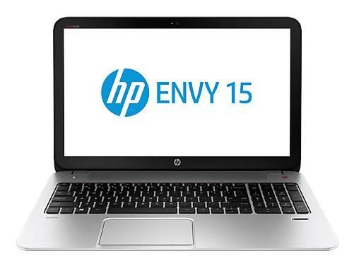 """Ноутбук 15.6"""" HP Envy 15-j013sr серебристый - фото 1"""