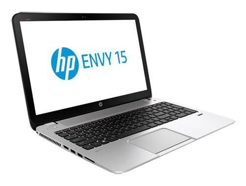 """Ноутбук 15.6"""" HP Envy 15-j013sr серебристый - фото 2"""
