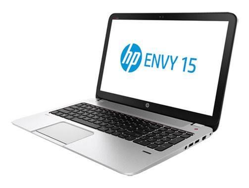 """Ноутбук 15.6"""" HP Envy 15-j013sr серебристый - фото 3"""