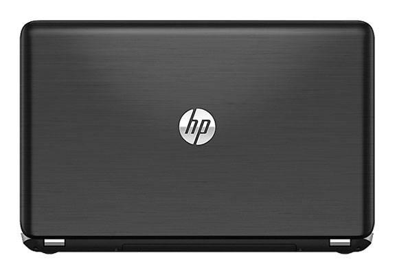"""Ноутбук 17.3"""" HP Pavilion 17-e012sr темно-серый - фото 3"""