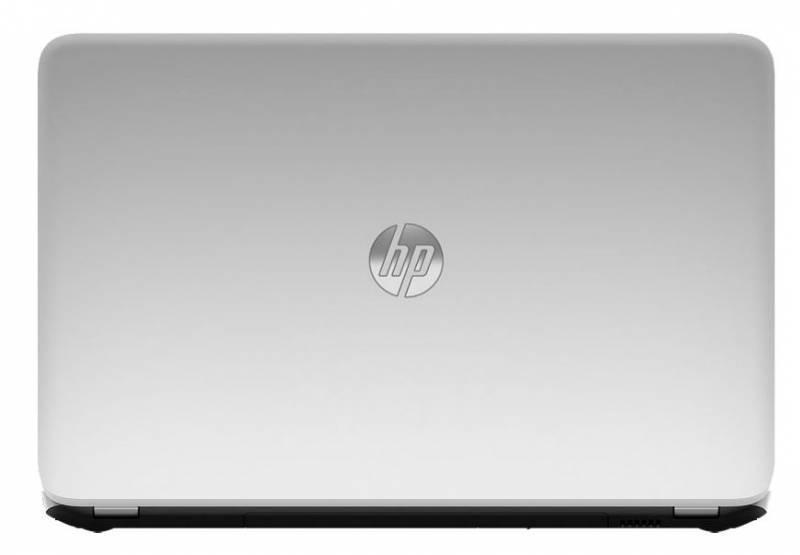 """Ноутбук 17.3"""" HP Envy 17-j012sr серебристый - фото 3"""