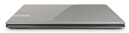 """Ноутбук 15.6"""" Acer Packard Bell EasyNote TE ENTE69KB-65204G1TMnsk серебристый - фото 4"""