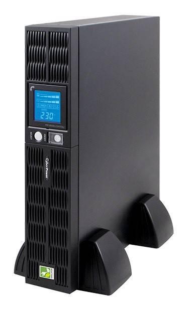 ИБП Cyberpower PR2200ELCDRT2U 1600Вт черный - фото 3