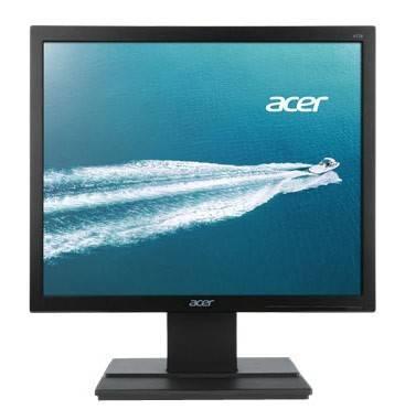 """Монитор 19"""" Acer V196Lb черный - фото 1"""