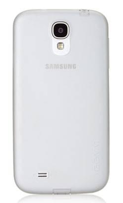 Чехол GGMM для Galaxy S 4 Pure-S4 белый (SX02002) - фото 1