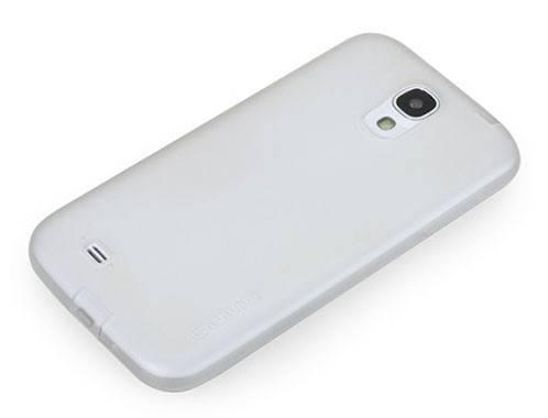 Чехол GGMM для Galaxy S 4 Pure-S4 белый (SX02002) - фото 2