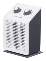 Тепловентилятор Electrolux EFH/S-1115 белый/серый