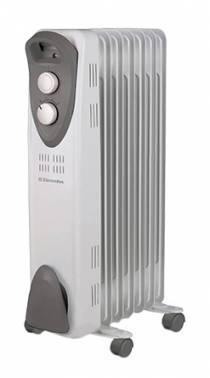 Масляный радиатор Electrolux EOH / M-3221 белый