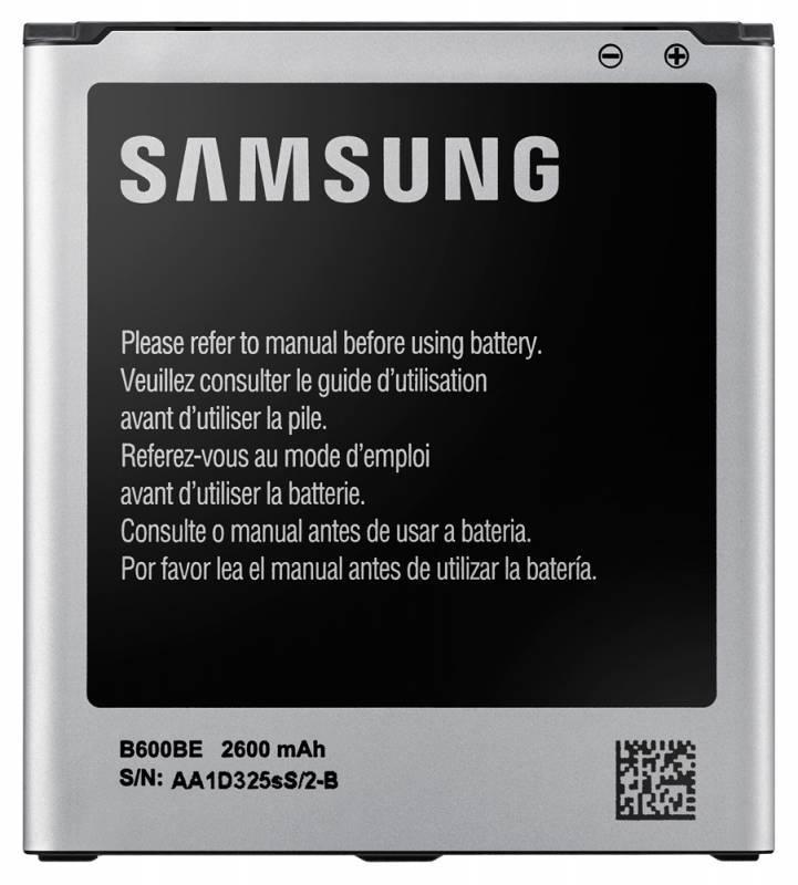 Аккумуляторная батарея Samsung EB-B600BEBECRU 3.8V 2600mAh - фото 2