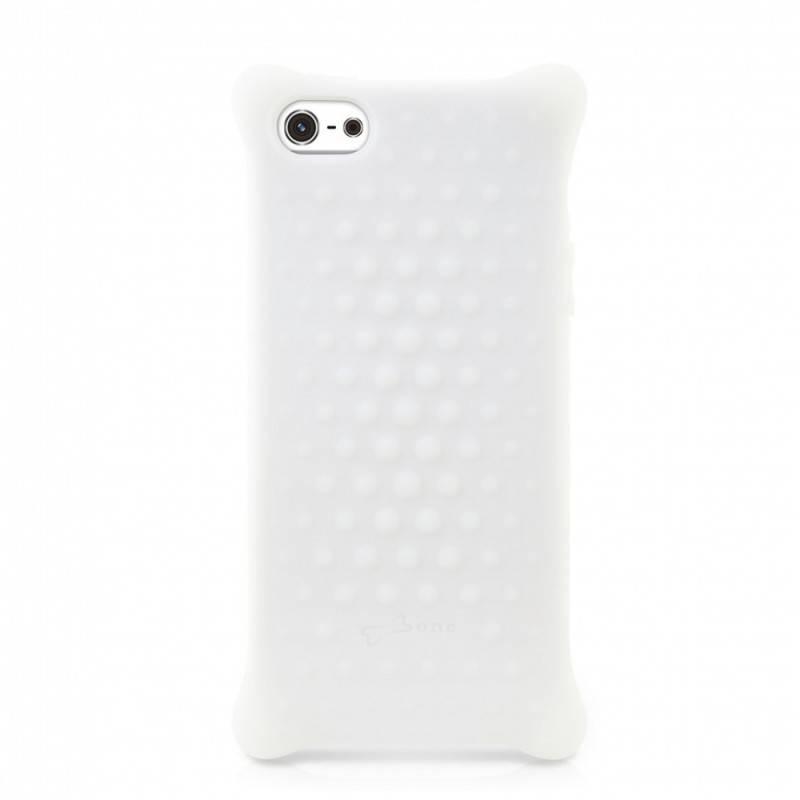 Чехол Bone для iPhone5 Bubble 5 white (PH12011-W) - фото 1