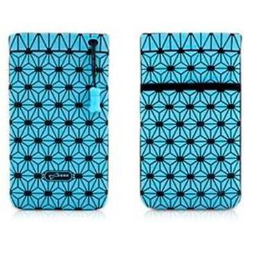 Чехол-сумочка Bone для iPhone/iPod Cell Plus lt.blue (BA11021-B) - фото 1