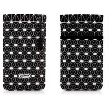Чехол-сумочка Bone для iPhone/iPod Cell Plus black (BA11021-BK) - фото 2