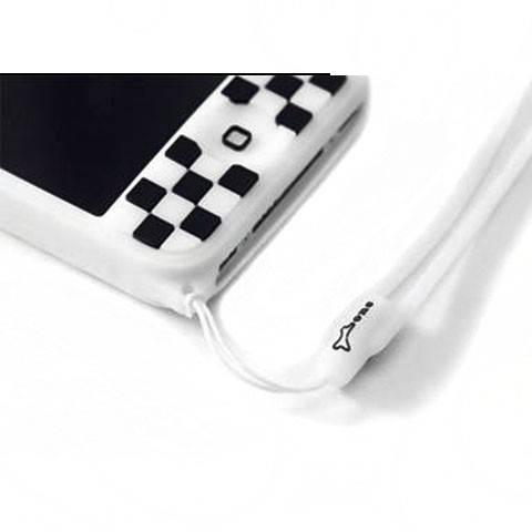 Чехол Bone для iPhone4S Cube 4S white (PH11071-W) - фото 6