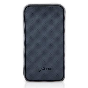 Чехол Bone для iPhone4/4S Strato black (BA11061-BK) - фото 1