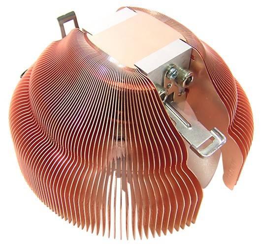 Устройство охлаждения(кулер) Zalman CNPS7500-CU LED Ret - фото 4
