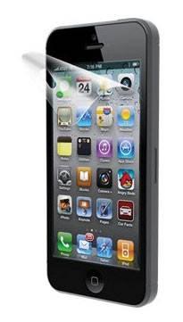 Защитная пленка iLuv для iPhone5 прозрачная (ICA7F301) - фото 1