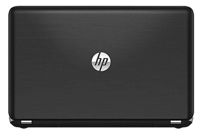 """Ноутбук 17.3"""" HP Pavilion 17-e013sr темно-серый - фото 5"""