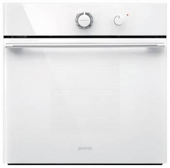 Духовой шкаф электрический Gorenje Simplicity BO71SY2W белый