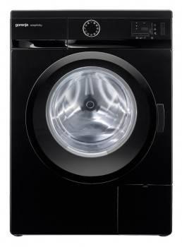 Стиральная машина Gorenje Simplicity WS60SY2B черный