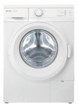 Стиральная машина Gorenje Simplicity WS 62 SY2W белый (WS62SY2W)
