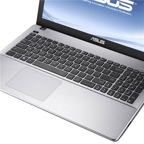 "Ноутбук 15.6"" Asus X550LA-XO013H темно-серый - фото 5"