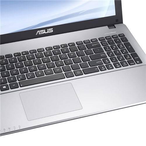 "Ноутбук 15.6"" Asus X550LA-XO013H темно-серый - фото 6"