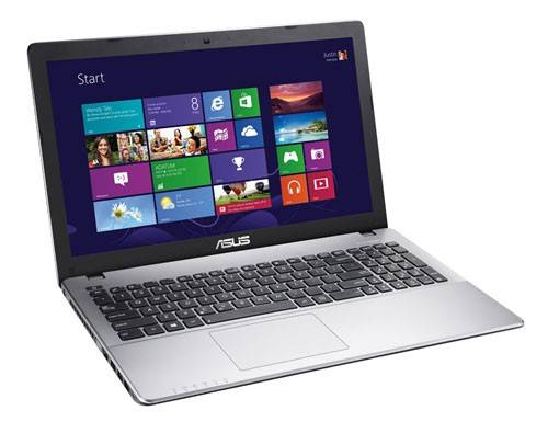 "Ноутбук 15.6"" Asus X550LA-XO013H темно-серый - фото 2"