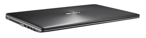 "Ноутбук 15.6"" Asus X550LA-XO013H темно-серый - фото 3"