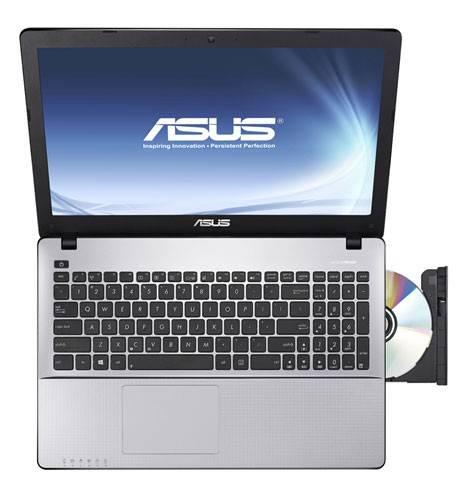 "Ноутбук 15.6"" Asus X550LA-XO013H темно-серый - фото 4"