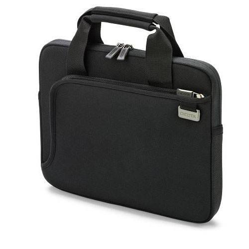 """Сумка для ноутбука 11.6"""" Dicota SmartSkin черный - фото 1"""