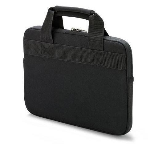 """Сумка для ноутбука 11.6"""" Dicota SmartSkin черный - фото 2"""