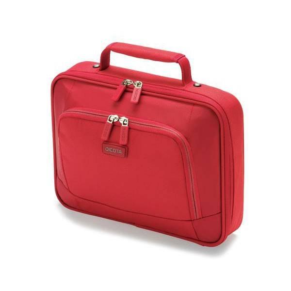 """Сумка для ноутбука 11.6"""" Dicota Reclaim красный - фото 1"""
