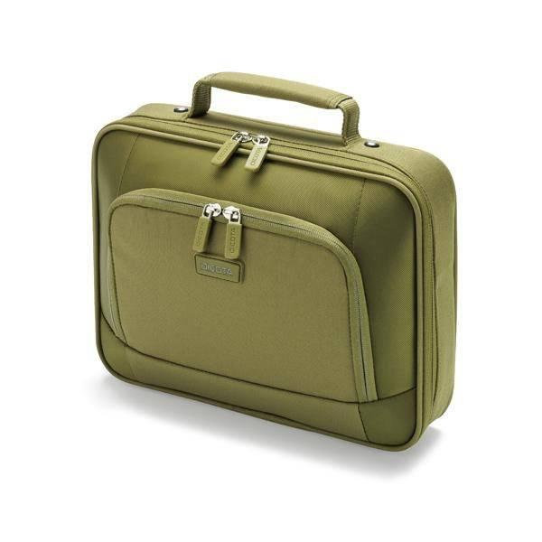 """Сумка для ноутбука 11.6"""" Dicota Reclaim зеленый - фото 1"""