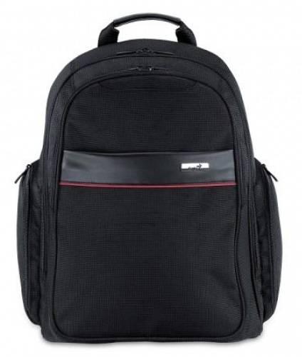 """Рюкзак для ноутбука 15.6"""" Genius GB-1550 черный - фото 1"""