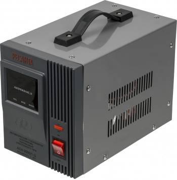 Стабилизатор напряжения Ресанта АСН-2000 / 1-Ц серый