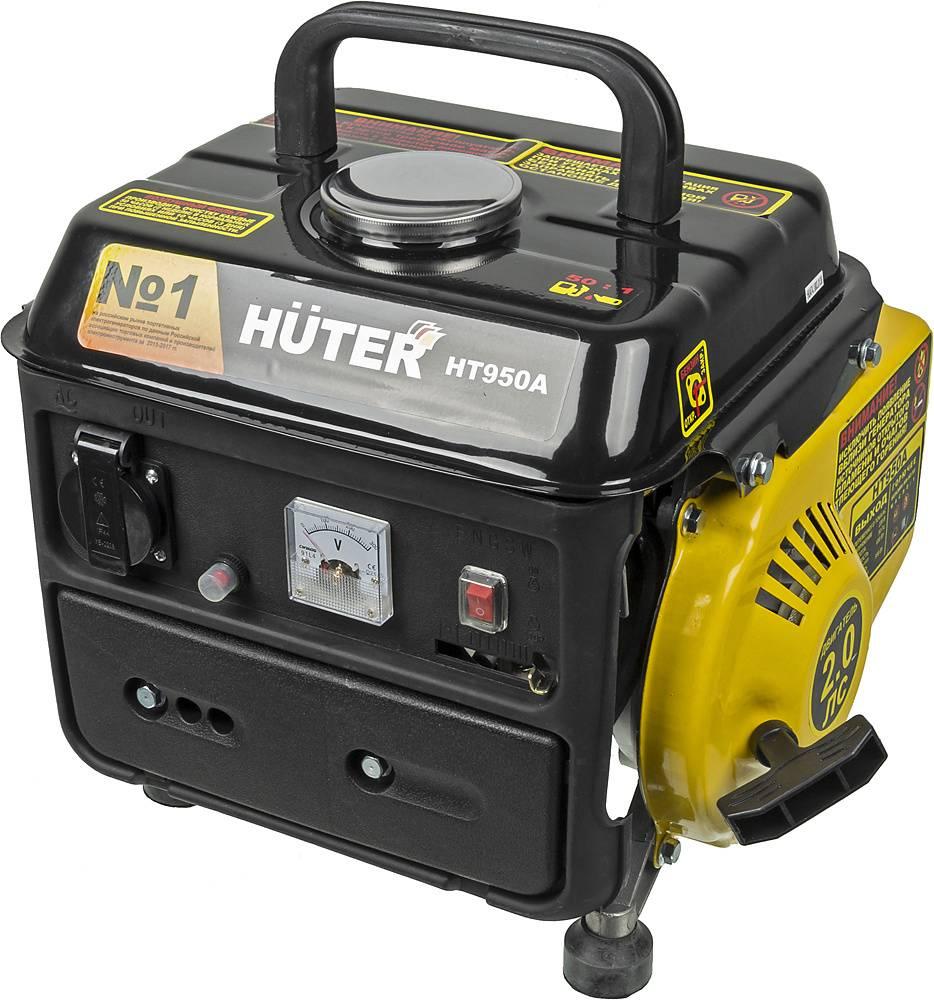 Генератор Huter HT950A (64/1/1) - фото 1