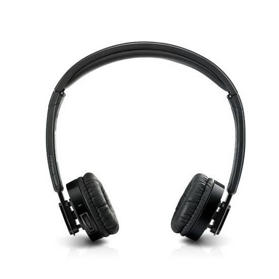 Наушники с микрофоном Rapoo H3080 черный - фото 2